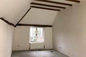 Interior painting & decorating in Kent